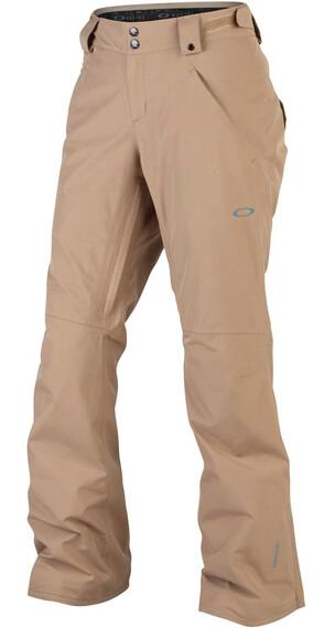 Oakley W's Echo Gore-Tex Biozone Pant New Khaki